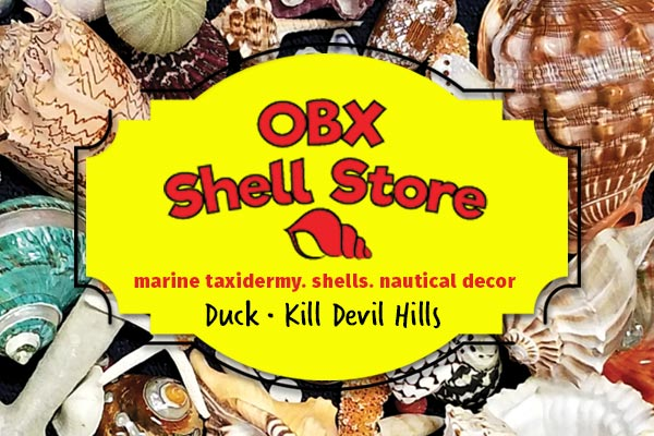 OBX Shell Store