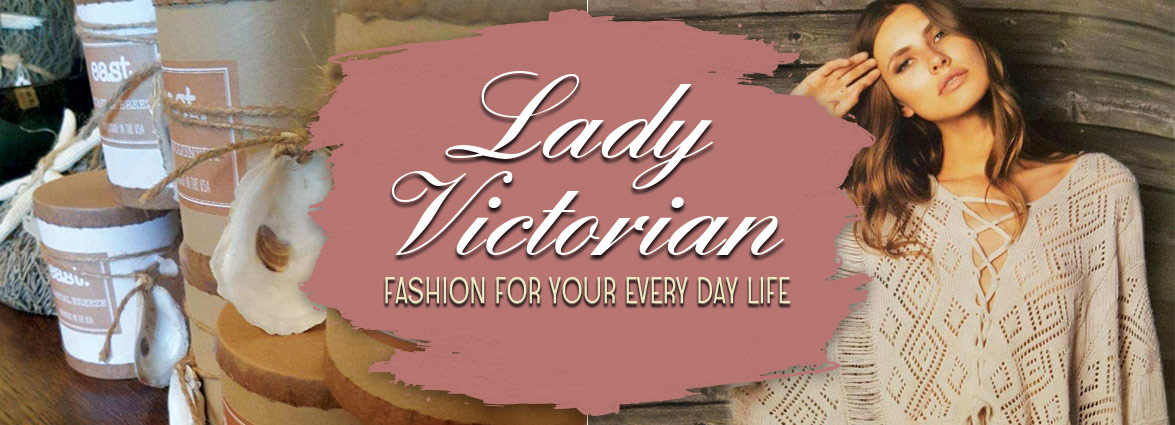 Lady Victorian Duck NC Fashion