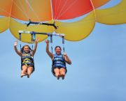 Double Sail - Corolla-Duck Parasail and Water Sports