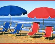 Relax On The Beach! -  Ocean Atlantic Rentals