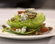 Baby Iceberg Wedge - Blue Point
