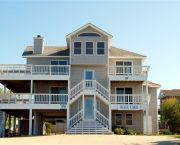 6 Bedrooms, 550 Yards From Beach Access - Carolina Designs