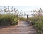 Oceanfront, 6 Bedrooms, Southern Shores - Carolina Designs