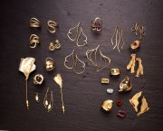 The Visionary Collection - Sara Despain Designer Goldsmith