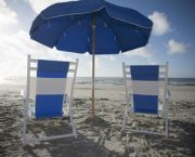 """Ask About Our """"life's A Beach"""" Special And We'll Include Two Beach Chairs And An Umbrella Each Day! - Hilton Garden Inn"""