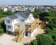 Custom Built Home - Beach Realty
