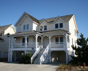 June Weeks Available - Outer Banks Blue Realty