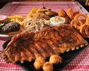 Pig Out On Take Out - Sooey's BBQ & Rib Shack