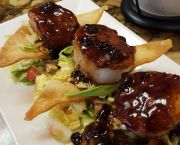 Asian Scallops (3)  - Coastal Provisions