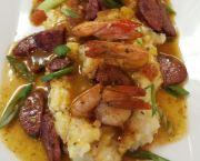 Shrimp & Grits - Coastal Provisions