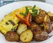 Farmer's Omelet - Lifesaving Station Restaurant