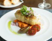 Sauteed Local Rockfish - Lifesaving Station Restaurant
