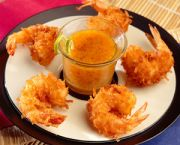 Coco Shrimp - Fishbones Raw Bar and Restaurant