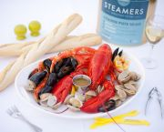 To-go Steamer Pots - Steamers