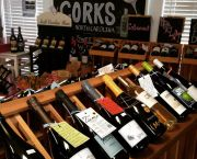 Local Wine - Candy & Corks