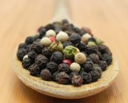 4 Peppercorn Spice Blend - The Spice & Tea Exchange