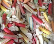Salt Water Taffy - Candy & Corks