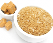 Salted Caramel Sugar - The Spice & Tea Exchange