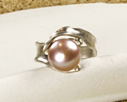 Baroque Pearls One Of A Kind Pieces - Sara Despain Designer Goldsmith