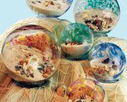 Sea Globes - Tar Heel Trading Co.