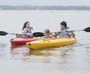 Kayaking - Corolla-Duck Parasail and Water Sports
