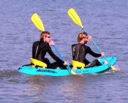Ocean to Sound Kayak - Ocean Atlantic Rentals