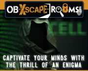 Escape the Outer Banks! - OB-Xscape Rooms