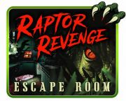 Raptor Revenge - OB-Xscape Rooms