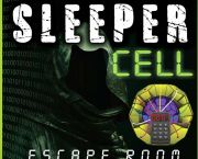 Sleeper Cell - OB-Xscape Rooms
