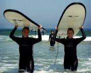 Surfboard Rentals - Ocean Atlantic Rentals