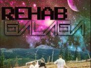 Rehab, the Galaga Tour
