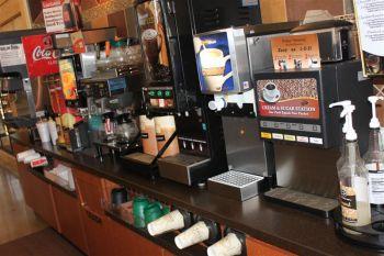 Wee Winks Market Duck NC, Fresh Brewed Coffee