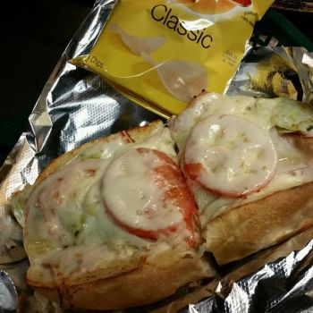 Cosmo's Pizzeria Outer Banks, Fresh Hoagies