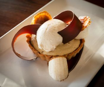 THE BLUE POINT Restaurant in Duck, NC, Decadent Desserts
