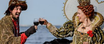 Two Tickets to the Lost Colony Wine & Culinary Festival Grand Tasting