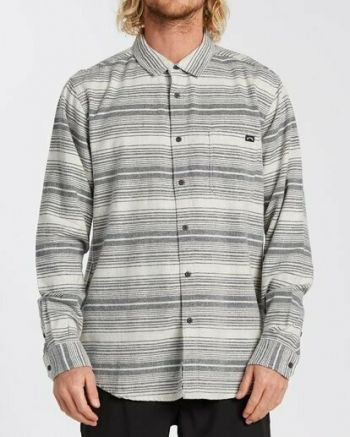 Birthday Suits, Billabong Coastline Flannel