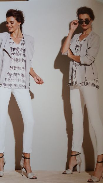 Lady Victorian Duck NC Fashion, Spring & Summer Trend