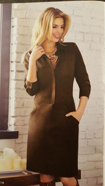 Lady Victorian Duck NC Fashion, Winter Styles