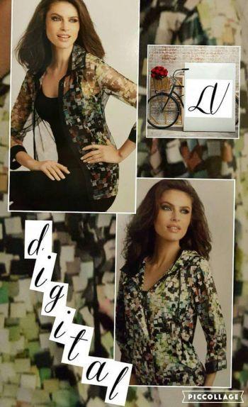 Lady Victorian Duck NC Fashion, Digital Design