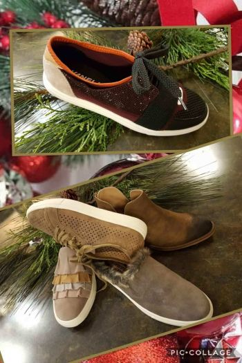 Lady Victorian Duck NC Fashion, Wide Selection of Shoes