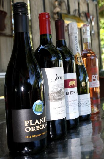 Sweet T's Coffee, Beer & Wine, Fine Wines