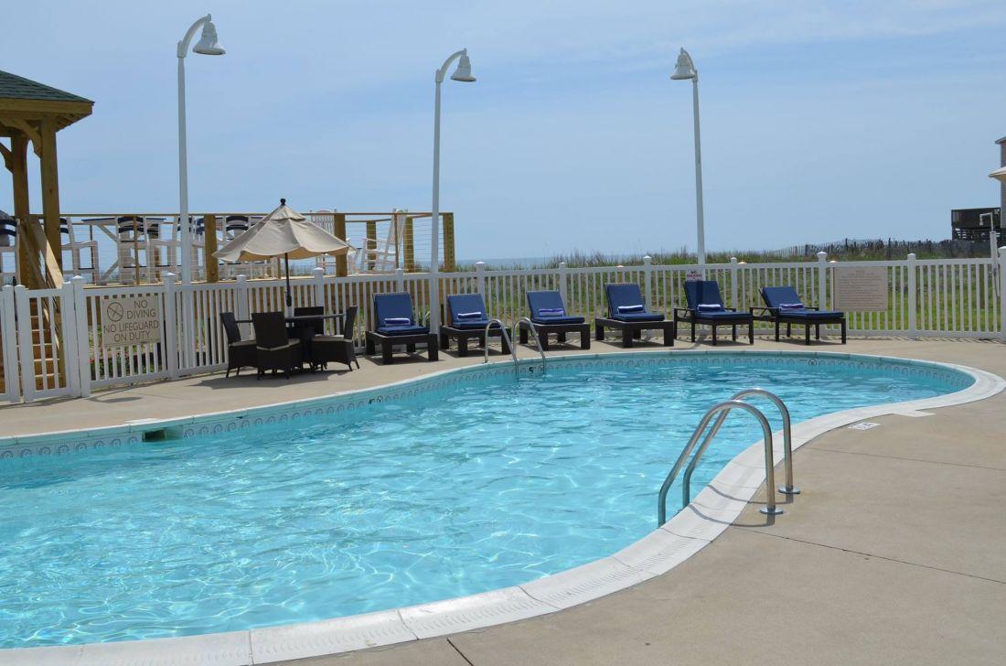 Hilton Garden Inn Outer Banks Nc