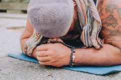 Scott Lawlor Yoga photo