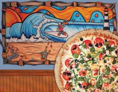 Duck Pizza Company photo