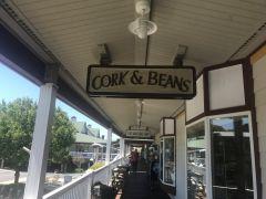 Cork & Beans photo