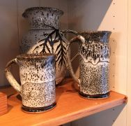 Pottery from Seagrove NC