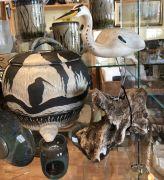 Seagrove Sgrafito Pottery