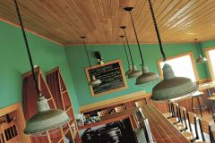 The Paper Canoe Outer Banks Restaurant photo