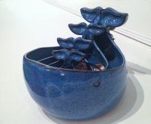 DeHaven Pottery Whale Bowls