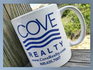 Outer Banks Vacation Rentals with Cove Realty of Nags Head